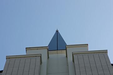 教会のシンボル