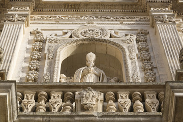 Sant'Oronzo patrono di Lecce