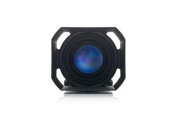 Handycam Camcorder Front View