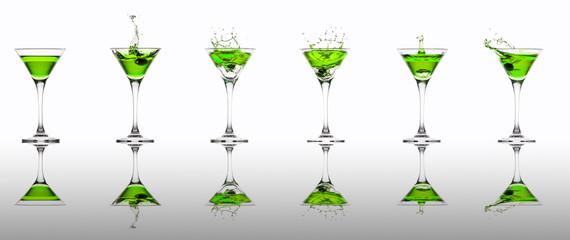 Martini collection