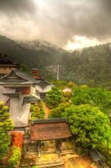 熊野那智大社/那智の滝