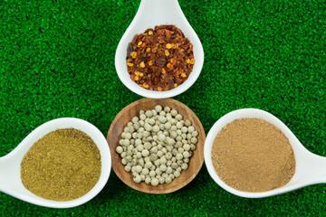 herb seasonings
