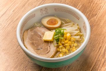 みそラーメン ramen japanese noodles