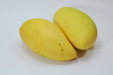 mango ripen