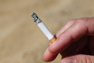 Vizio del fumo - Tabagismo