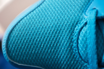Details sneaker or trainer