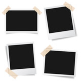 Fototapety Photo Frame Collection Adhesive Tape