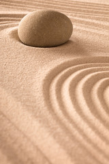 zen garden background