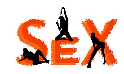 Sex sign
