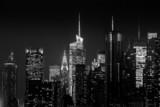 Fototapety New York City skyline