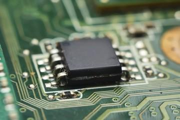 marcro processor on board