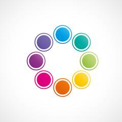 décoration,couleurs