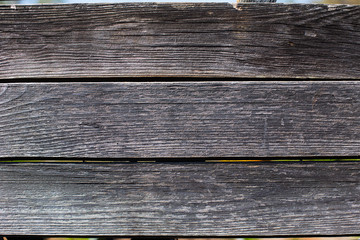 Naturally aged wooden background