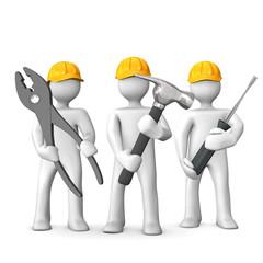 3 Industriemechaniker