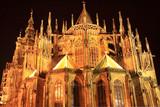 Gothic St. Vitus