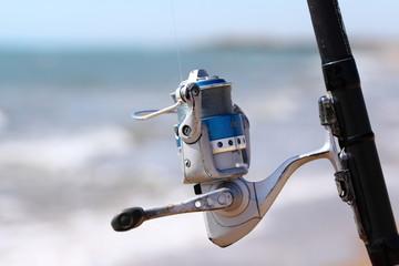 Mulinello per pesca sportiva