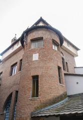 Torre antica della Casina delle Civette