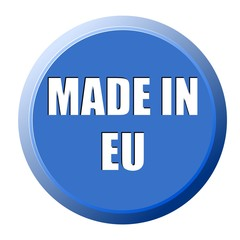 Made in EU button
