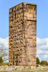 Ruin tower