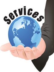servizio business