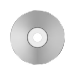 Grey Compact Disc