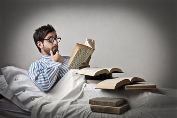 Literature addicted