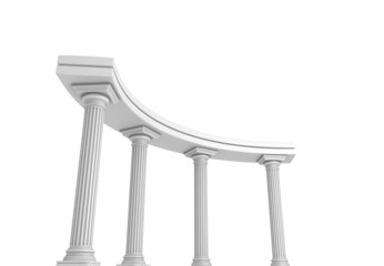 Column Arc
