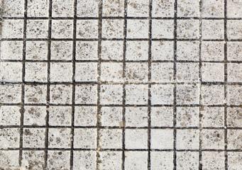 Texture di mattonelle di cemento