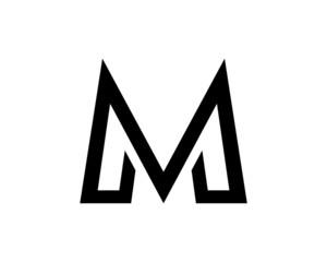 M logo 3