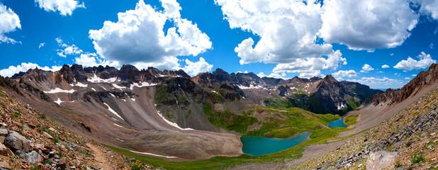Mount Sneffels Wilderness, Colorado, USA