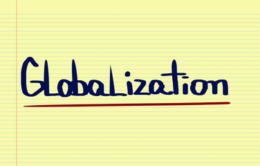 Globalization Concept