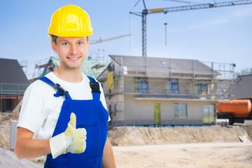 erfolgreich bauen