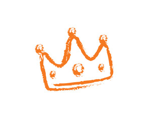 My Own King Crown