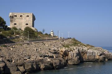 torre del rey, Oropesa, España