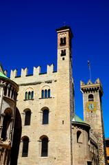 Trient Kathedrale