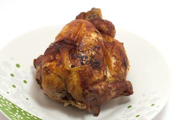 pollo alla grigli