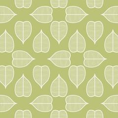 Blatt Pattern