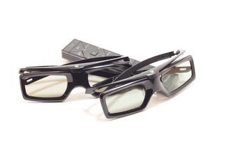 occhiali a 3d