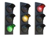 Fototapety traffic light