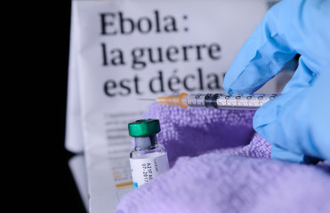 virus ebola,biotechnologie,recherche