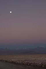 Luna de Atacama