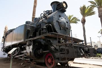 Locomotive - Arica