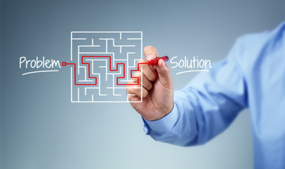 Problem and solution strategy