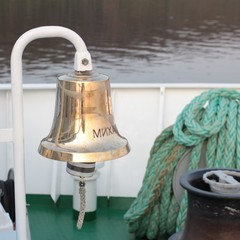 Корабельный колокол
