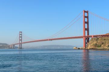 Golden gate bridge ,San Francisco