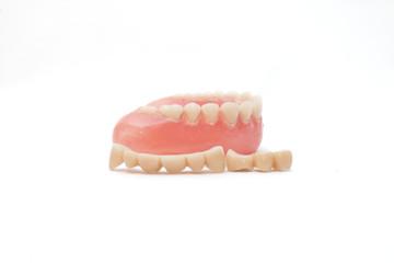 dentiera  protesi