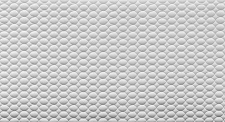 Abstract white texture