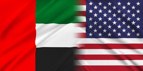 USA and United Arab Emirates