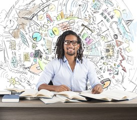 Study business innovative ideas