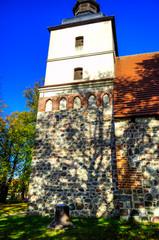 St.-Petri-Kirche in Benz